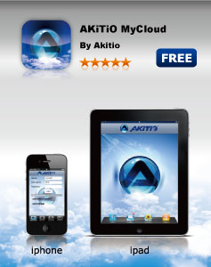 AKiTiO MyCloud on App Store