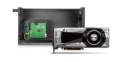 AKiTiO Node GPU & Host Compatibility Chart | AKiTiO