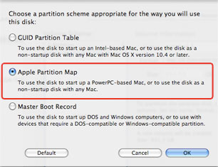 windows 10 cannot format partition