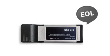 USB 3.0 Express Card