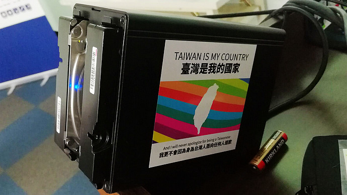 201706 seagate hdd dc kaohsiung 04