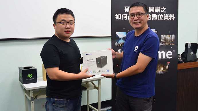 201706 seagate hdd dc kaohsiung 07