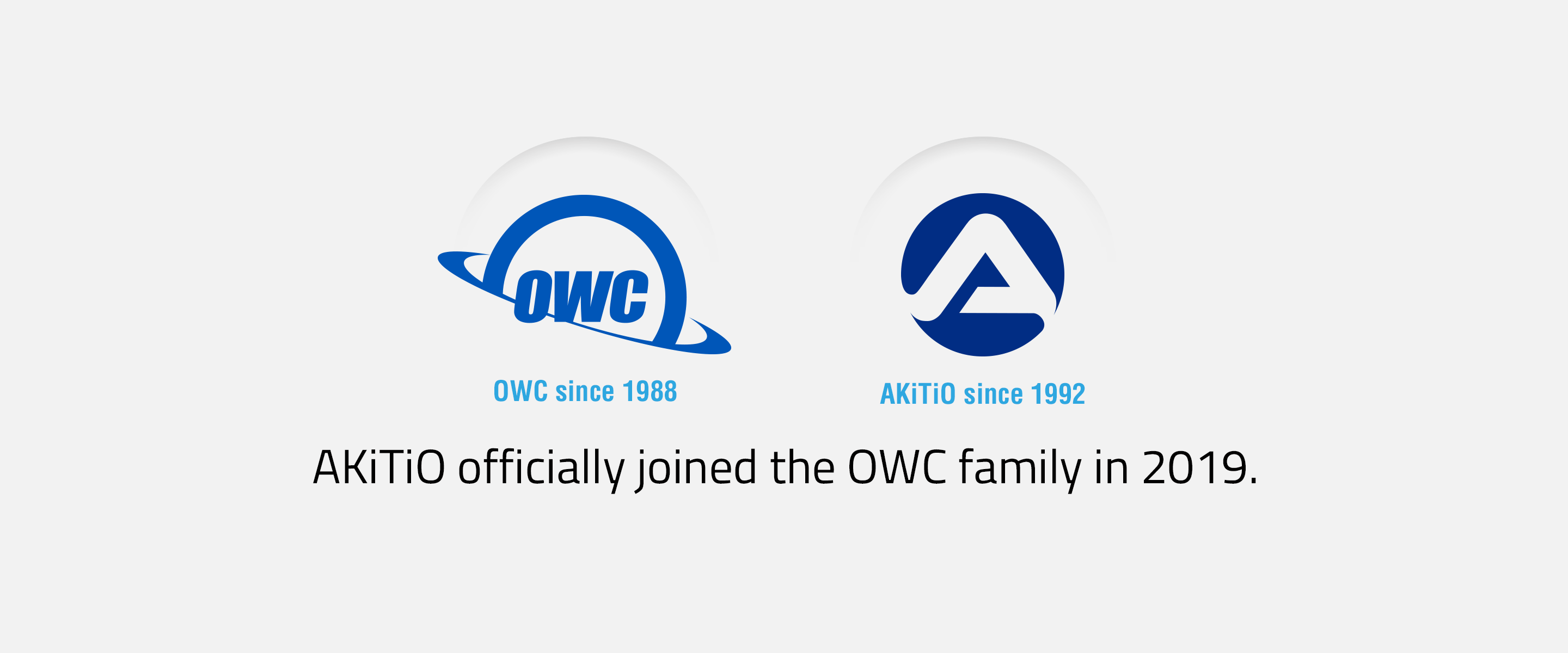 AKiTiO joins OWC