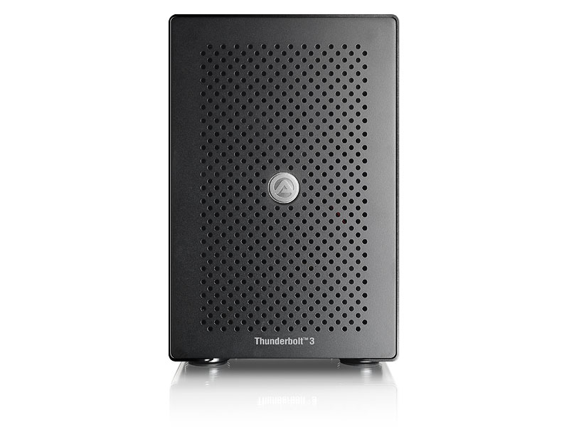 AKiTiO Node | Thunderbolt™ 3 eGXF expansion chassis for