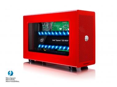 Akitio-node-lite-Intel-optane-ssd-angle-thumb